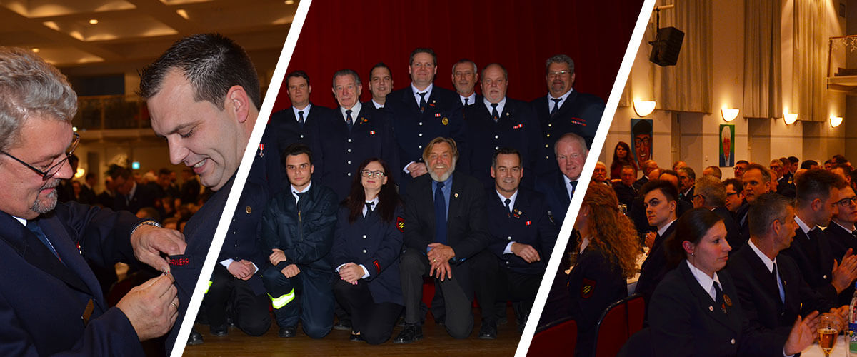 Wehrversammlung 2017